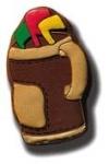 #WB29OC - Golf Bag