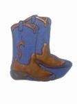 #WB25OC - Western Boots