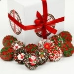 #LF-ORH11 - Christmas Cookies