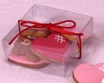#VAL12OC - Mini Valentine's Cookies