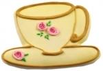 #WB24OC - Tea Cup