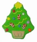 #XMAS17OC - Christmas Tree