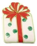 #XMAS03OC - Christmas Present