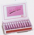 #MC02-FC - Pink Foil Cigars