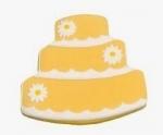 #CC05OC - Daisy Cake