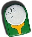 #CC14OC - Golf Ball