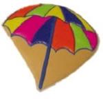 #WB20OC - Umbrella