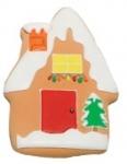 #XMAS04OC - Christmas House