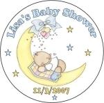TBB29-CL - Moon Baby