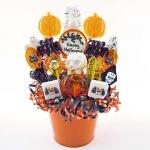 #SSHW2913-Candy Lollipop Boo-quet
