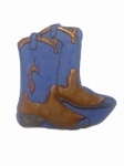 #MB10OC - Western Boots