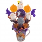 #SSHW3020-Candy Lollipop Bouquet