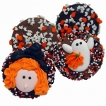 #LF-ORH8 - Halloween Chocolate Oreos