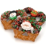#LF-PTH11-IW  -Christmas Pretzels