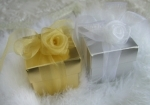 #EE01WORC - Organza Rose